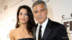George-Clooney'-Venice-Wedding
