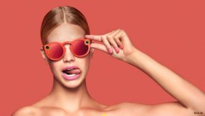 Videobrille-Spectacles