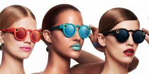 Snap Spectacles (Bild: Snap)
