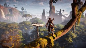 Horizon Zero Dawn2